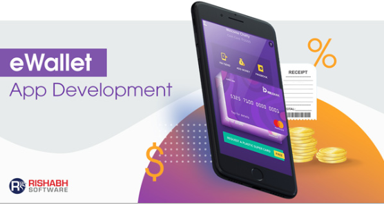 eWallet Mobile App Development Essentials