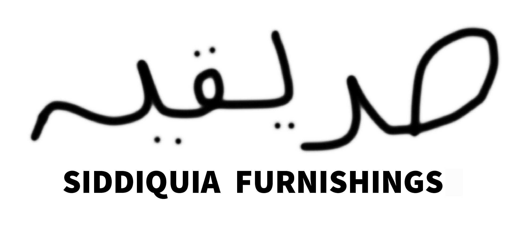 Siddiquia Furnishings
